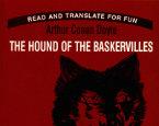 Двуезично издание на Баскервилското куче