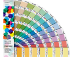 PANTONE PLUS SERIES EXTENDED GAMUT Coated Guide