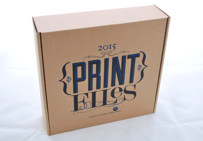 Печатен Каталог Polygraphy Info 2015
