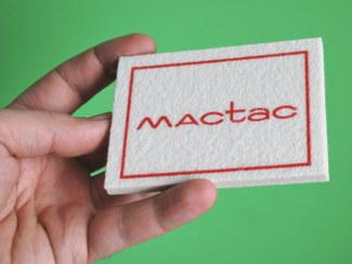 Шпатула flexa mactac