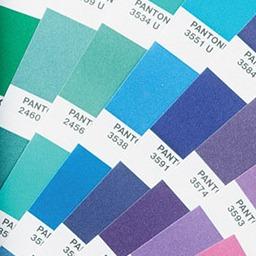 Добавка от 112 цвята за Pantone Formula Guide