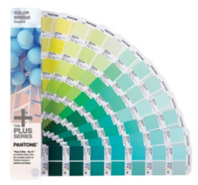 Pantone COLOR BRIDGE® Coated (2016)