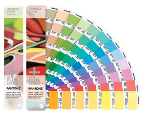 Pantone FORMULA GUIDE Coated & Uncoated (2015 година)