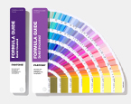 PANTONE PLUS FORMULA GUIDE Solid Coated & Solid Uncoated