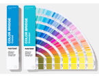 Pantone COLOR BRIDGE® SET Coated & Uncoated