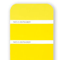 NCS Index 1950 Original